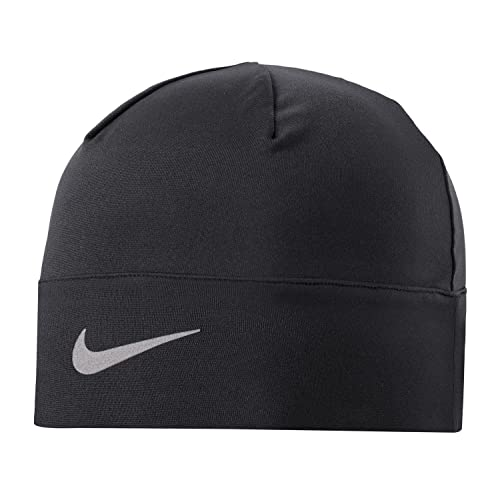 Nike Men s Mens Run Dry Hat and Glove Running Set 854d40cfbb5