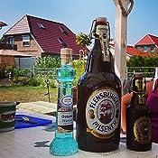 Flensburger Flasche mit plop/´ Sweatshirt
