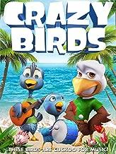 Best crazy bird movie Reviews