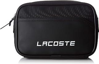 4d5d81c3ac Lacoste Sport homme Nh2690ut Besace Noir (Black)