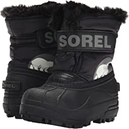 SOREL Kids Snow Commander™ (Toddler/Little Kid)