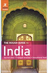 The Rough Guide to India Paperback