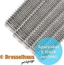 1,6/x 26 Color Stylos 250/pi/èces marron fonc/é Dresselhaus Panneau Stylos Couleur num/éro 57