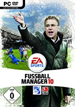 Electronic Arts FUSSBALL MANAGER 10