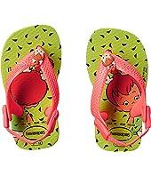 Havaianas Kids Flintstones Flip Flops (Toddler)