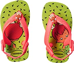 Flintstones Flip Flops (Toddler)