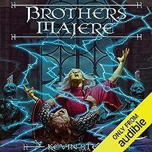 Brothers Majere: Dragonlance: Preludes, Book 3