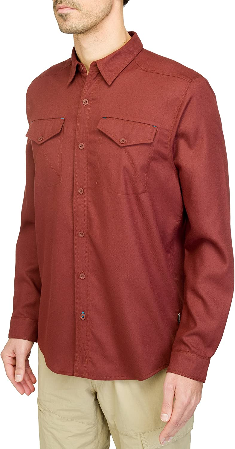 The North Face Lodge - Camisa/Camiseta para Hombre, Color ...