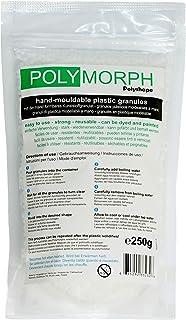 Polyshape Polymorph - plastique modelable 250g (polymorphe, plastimake, instamorph)