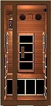 JNH Lifestyles MG101RB Freedom Infrared Sauna