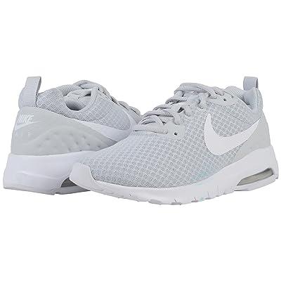 Nike Air Max Motion Lightweight LW (Pure Platinum/White) Women