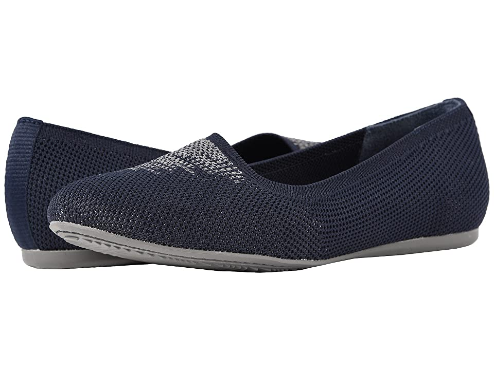SoftWalk Sicily (Dark Navy) Women