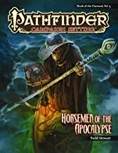 Best book of the damned paizo Reviews