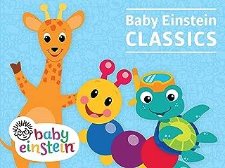 Baby Einstein Classics