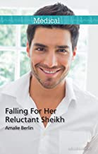 Falling For Her Reluctant Sheikh