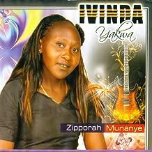 Ivinda Yakwa