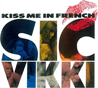 Kiss Me in French