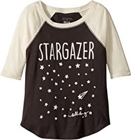 Stargazer Raglan (Little Kids/Big Kids)