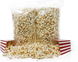 Pop'N Popcorn 'The BIG One' Kettle Korn(16 oz): Indulge in a Sweet and Salty Treat| Buy in Bulk to Stock Up, Share with Friends, Bring to the Office | Resealable Bag | Handcrafted when You Order