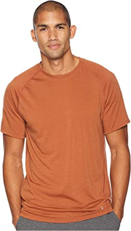 Merino 150 Baselayer Pattern Short Sleeve