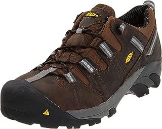 Men's Detroit Low ESD Steel Toe Work Shoe