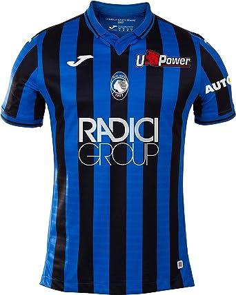 Atalanta BC Primera Camiseta de Carrera 2019/2020 Racing, Hombre