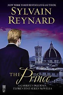 The Prince: A Gabriel's Inferno/Florentine Series Novella