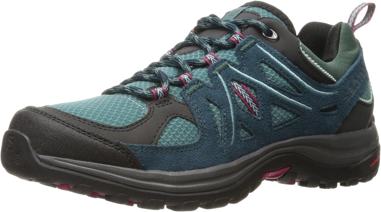 SALOMON Women's Ellipse 2 Aero W Hiking shoes