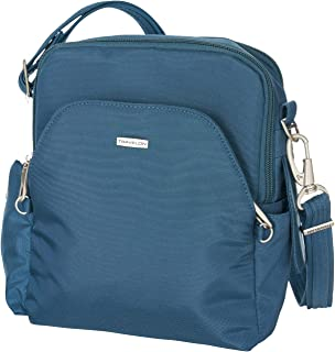 Travelon Travelon Anti-theft Classic Travel Bag Blue Size: One Size