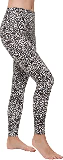 NIRLON Printed Leggings for Women High Waisted Yoga Pants Regular & Plus Size