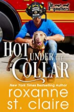 Hot Under the Collar (The Dogmothers Book 1)