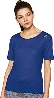Reebok Women's Regular Fit T-Shirt