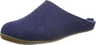 Haflinger Unisex Adults Everest Fundus Low-Top Slippers