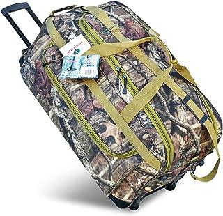 Padded Gun Bag