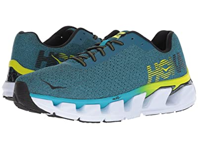 Hoka One One Elevon (Caribbean Sea/Black) Men