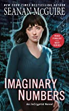 Imaginary Numbers (InCryptid Book 9)