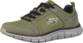 Skechers Track knockhill Sneakers Uomo