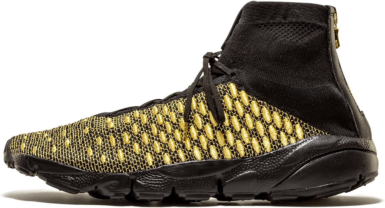 Nike Herren Air Footscape Magista Qs Lion Turnschuhe B01GYR3QH6 Billiger