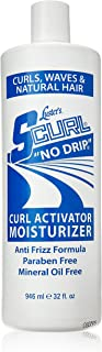 Luster's Right On Curl, 32 Ounce