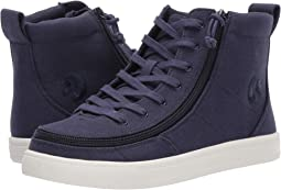 Classic Lace High Canvas