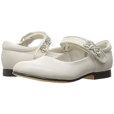 Jumping Jacks Kids Balleto Delight (Toddler/Little Kid) (Bone) Girls Shoes