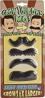 Grow A Mo (Moustache)