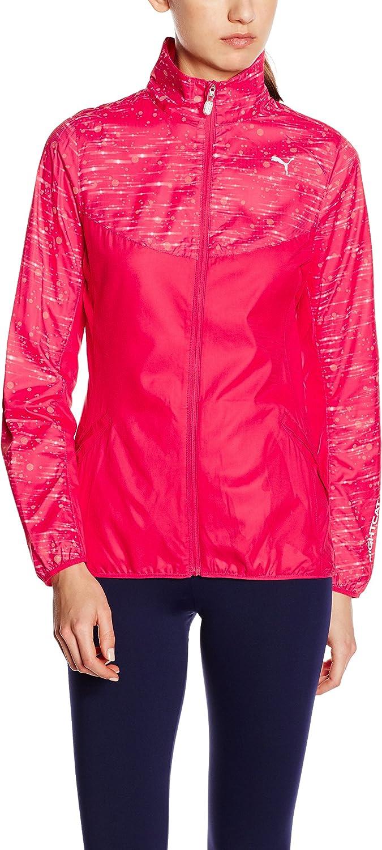 Puma Women's NightCat W Women's Jacket