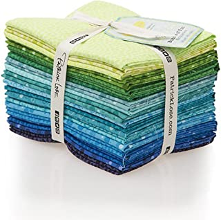 Basically Patrick Blenders Land & Sea 20 Fat Quarters Patrick Lose Fabrics