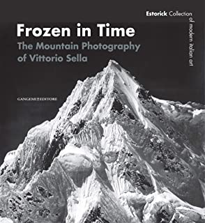 time frozen photography