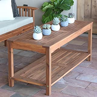 Best outdoor furniture made from reclaimed wood Reviews
