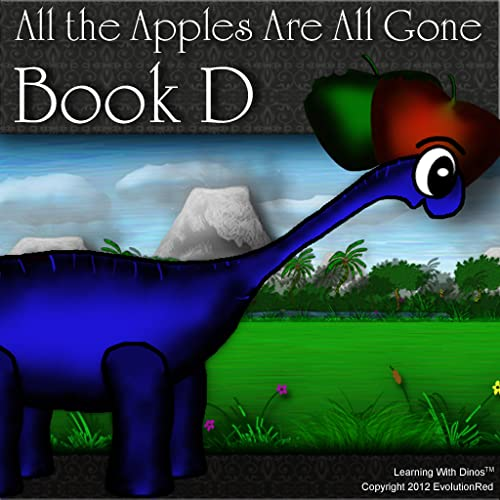 All the Apples Are All Gone - Book D (Part-4) Non HD Devices Only