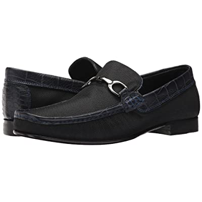 Donald J Pliner Darrin 3 (Black) Men