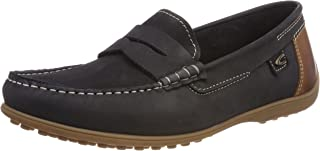 camel active Yacht, Mocassins (Loafers) Homme