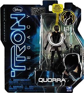 Tron Legacy Core 10cm Figure with light: Quorra